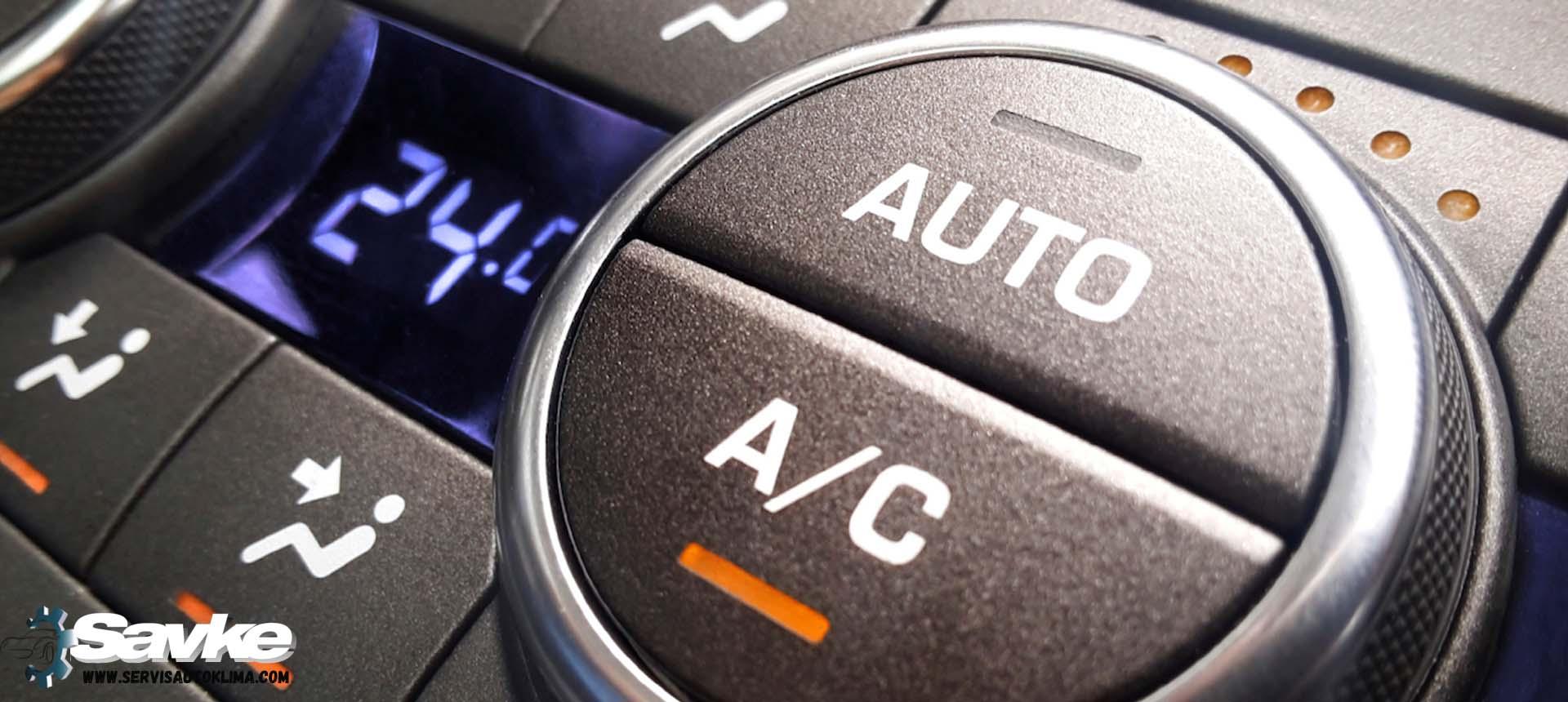 Servis Auto Klima